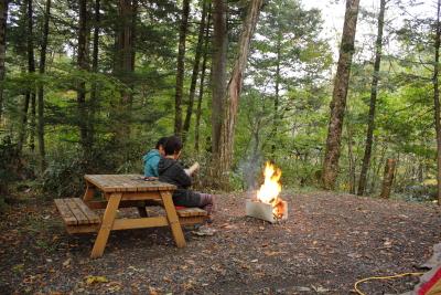 2013-10-19~20 おんたけ森きち 19