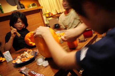 2013-10-19~20 おんたけ森きち 29