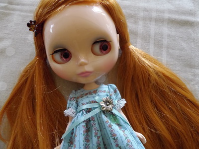 makiさんドレス5