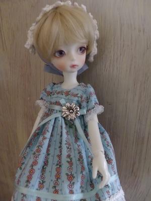 makiさんドレス4