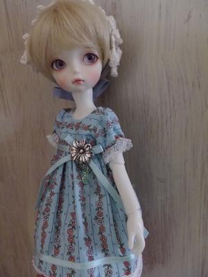 makiさんドレス2