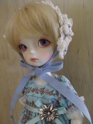 makiさんドレス3