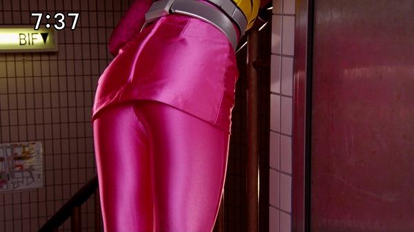 ピンクヒップ