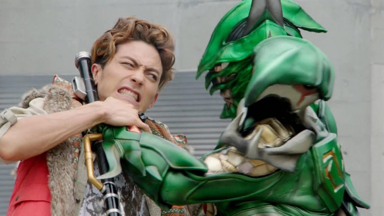 漢・仁藤の戦い