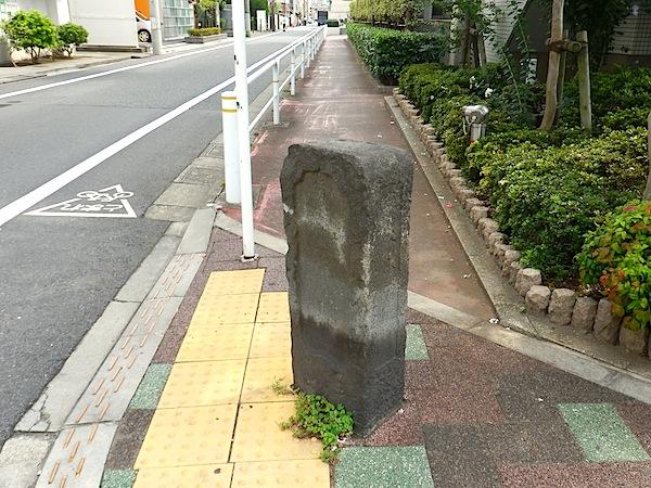 「無名塚」