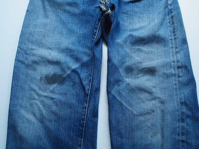 ジーンズ専用洗剤ドマル ジーンズファッション5