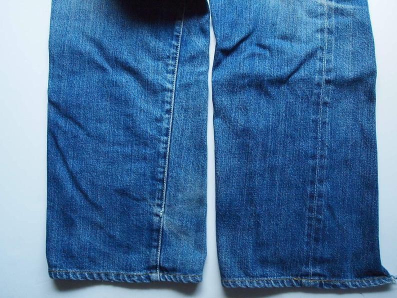 ジーンズ専用洗剤ドマル ジーンズファッション6