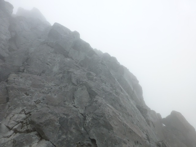 焼岳登山 (4)