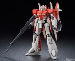 HGUC ゼータプラス(テスト機イメージカラー)01