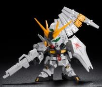 BB戦士 νガンダム メタリックVer. 01
