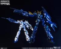 GUNDAM FIX FIGURATION METAL COMPOSITE バンシィ・ノルン(覚醒仕様) 3