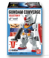 FW GUNDAM CONVERGE SELECTION V 06