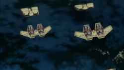 Gのレコンギスタ-第6話「強敵、デレンセン!」5