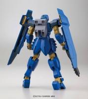 HG モンテーロ(クリム・ニック専用機)02