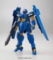 HG モンテーロ(クリム・ニック専用機)01