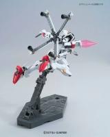HGUC クロスボーン・ガンダムX1 005