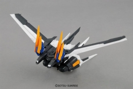 MG ガンダムアストレイ ブルーフレームD 011