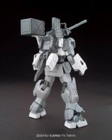 HGBF ガンダムEz-SR 009