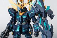 【抽選販売】ROBOT魂-〈SIDE-MS〉-バンシィ・ノルン(最終決戦Ver.t1jpg