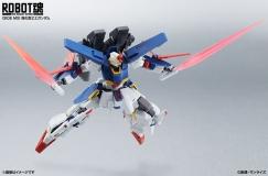 ROBOT魂 強化型ZZガンダム2