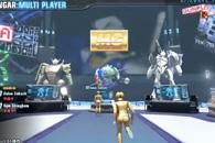 ガンダムブレイカー2 プロモーション映像2t1