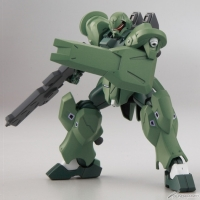 HG 宇宙用ジャハナム(量産型) 3