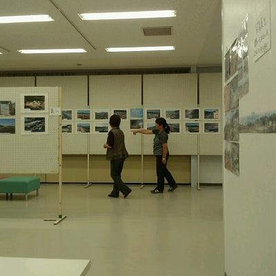 磐田写真展
