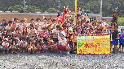 8.8水鉄砲7