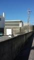 裏側から見た那覇拘置所(2)