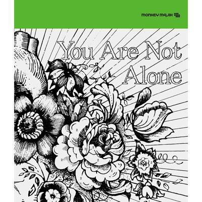 MONKEY MAJIK「You Are Not Alone」