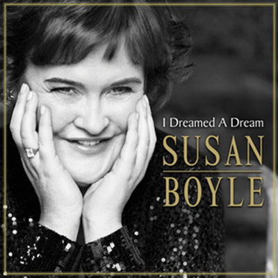 Susan Boyle「2009 I Dreamed A Dream」