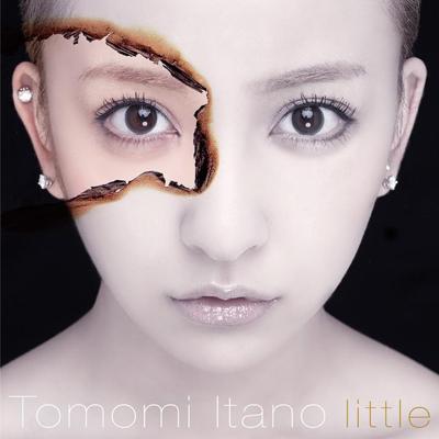 板野友美「little」(初回限定盤)(Type-A)(DVD付)