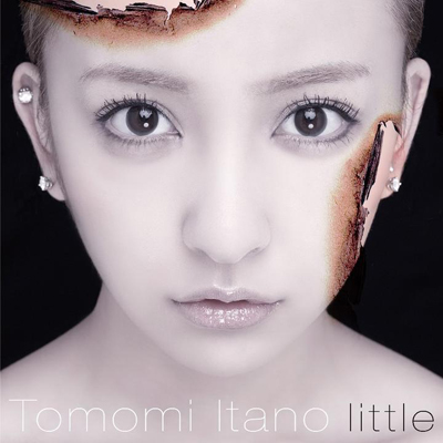 板野友美「little」(通常盤)(CD)
