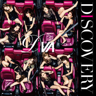 DIVA「DISCOVERY」