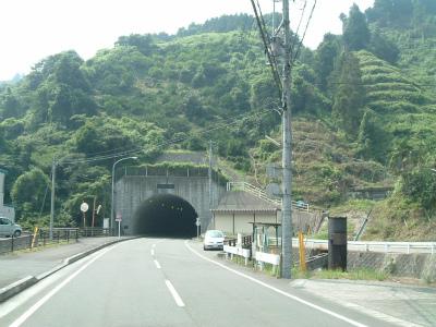 廣瀬隧道01