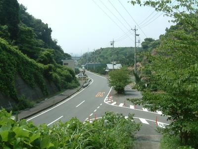 廣瀬隧道10