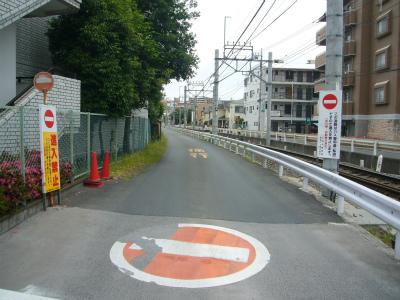 国分寺専用道01