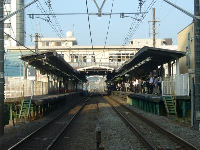 西八王子駅02