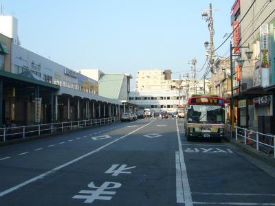 西八王子駅03