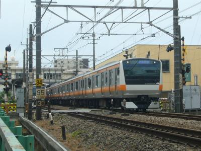 西八王子駅04