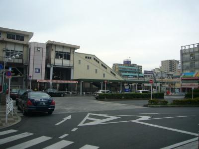西八王子駅09