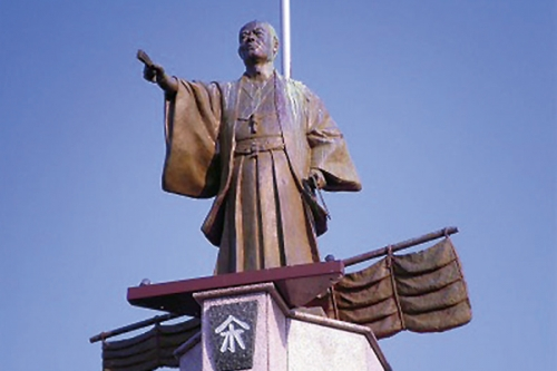 浜崎太平次