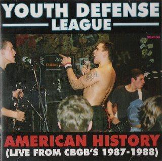 YDL CD