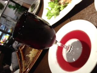 ギリギリワイン