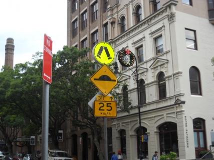 濠太剌利(オーストラリア)研修旅行記その7 はんきゅー班のシドニーぶらり旅(ぇ