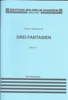 Stenhammer fantasyBlog