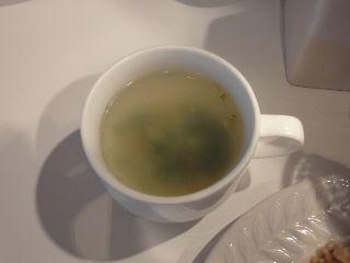 ハナダスープ