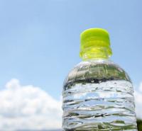 ペットボトルの水★200