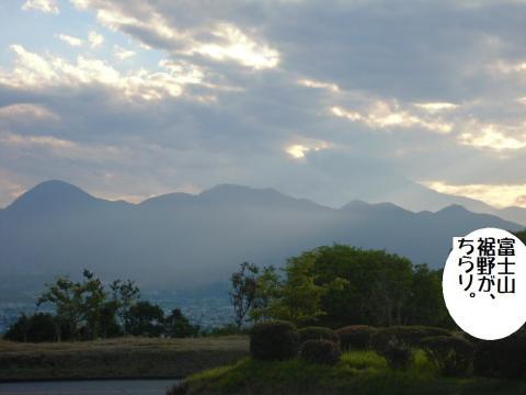 DSCN9878 富士山