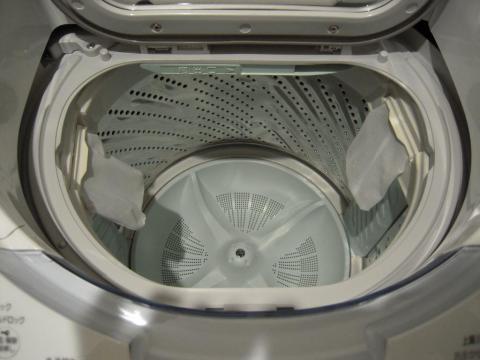 DSCN9920 洗濯機